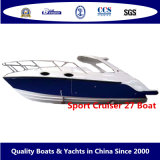 Bestyear Sport Cruiser Bateau de 27FT