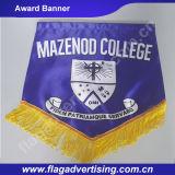Mamufacturer della bandiera su ordinazione del premio del randello del poliestere