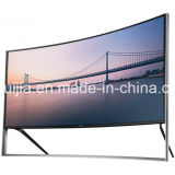 The Biggest 105inch UHD 4K resolutie Smart 3D LED TV