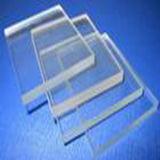Лист PVC /PC/Pet пластмассы прозрачный