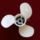 Aluminum Alloy Material for YAMAHA Brand 25-30HP Propeller