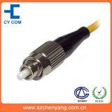 Conector FC Sm PC / UPC / APC fibra óptica