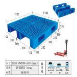HDPE Hochleistungsplastikladeplatte für Lager-Speicher