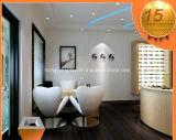 Disegno del negozio di modo Eyewear/Sunglass con la vetrina/dispositivi attraenti della visualizzazione