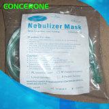 Ce, masque nébuliseur approuvé ISO pour adultes et enfants