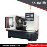 Máquina del torno de la reparación del borde del CNC del surtidor de China para la reparación Awr28h del coche