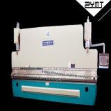 Máquina de dobra Wc67y-100t/3200 do CNC do freio da imprensa hidráulica E10