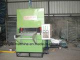 Halbautomatische Tellersegment-Maschine des Ei-Zma-2 (Papiermassen-Formteil-Maschine)