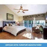 Het naar maat gemaakte Meubilair van de Aanpassing van het Project van de Slaapkamer van het Hotel (sy-BS155)