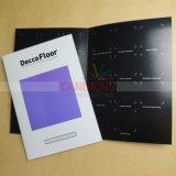 Половинное печатание буклета обслуживания печатание каталога цены