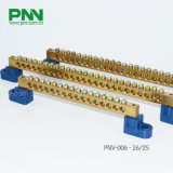 Блок Pnv-006 высокого качества латунный терминальный