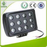 Nueva luz del trabajo del cuadrado 36W LED del diseño para el coche