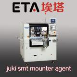 Macchina ad alta velocità automatica di Mounter LED Mounter del chip di Juki