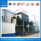 Filtro lungo da impulso del sacchetto di Lcmd/consumo di energia basso, sacchetto filtro, valvola di impulso a lungo