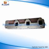 De Cilinderkop van de motor Voor FIAT 480