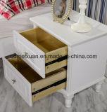 Gabinete de madeira branco com preço barato (M-X3091)
