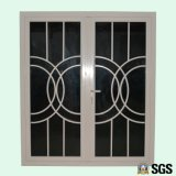 De Deur van het Aluminium van de goede Kwaliteit, de Deur van de Gordijnstof, Venster, het Venster K06002 van het Aluminium