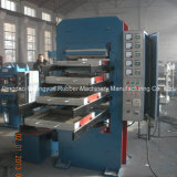mit CER Certificate Rubber Floor Tile Vulcanizing Press Machine