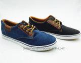 Los nuevos hombres del estilo atan para arriba los zapatos ocasionales (ET-FEK160254M)