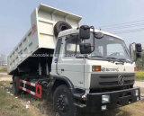 판매를 위한 10t 팁 주는 사람 트럭 12t 덤프 트럭