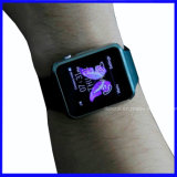 """ Montre intelligente du sport MP3 MP4 de poignet de Bluetooth de l'appareil-photo A1 1.54"