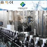 Funkelndes Wasser-Getränk-Füllmaschine