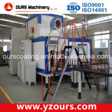 Electrostatic novo Painting/Coating Line para Sale