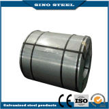 bobina de acero galvanizada sumergida caliente del espesor de 0.18m m para la hoja del material para techos