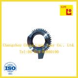 ISO standard ANSI Andoizing speciale ingranaggio planetario con chiavetta