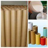 Pegamento de papel del tubo de Hanshifu de la viscosidad excelente
