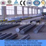 Barre noire lumineuse Rod d'acier inoxydable de 316 ASTM