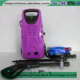 Máquina de la limpieza del jardín para el uso de la familia