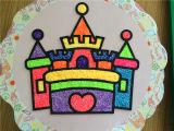 Spiel-Teig-gute Qualitätsschnee-Lehm-Perlen-Lehm für Kinder