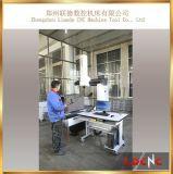 Tubo promocional del CNC del precio bajo de Ld260A que rosca la máquina del torno