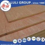 Keruing Furnier-Blattfurnierholz von der Luli Gruppe