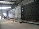 絶縁のガラス生産ライン