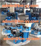 중국 제조자에서 2inch 유압 호스를 주름을 잡는 승인되는 세륨 유압 호스 주름을 잡는 기계 Km 91h 6