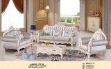 Sofa royal de qualité, sofa classique neuf (B007)