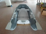Barcos materiais do PVC de Fishman (HFP 2.2-3.3m)