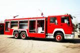 화재 물 탱크 트럭, 화재 싸움 트럭