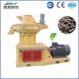 La boucle de la CE TUV meurent la machine en bois de boulette de biomasse