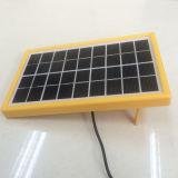 Painel solar solar 5W do painel 5W /Poly 5W /Solar mono