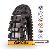 Neumático de la motocicleta 2.75-19 4.00-19 90 / 90-19 110 / 90-19