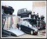 1つのシリンダー油圧4つのポストの自動駐車上昇か車の駐車上昇