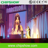 Schermo locativo dell'interno di colore completo grande LED di Chipshow Marina militare 2.9