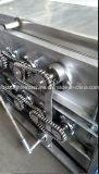 Fabrik-Preis-Geflügel-Schlachten-Maschine (horizontaler Pflücker des Geflügels)