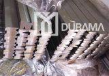 Spitzengooseneck-Locher, Spitzenfertigungsmittel, Spitzenlocher, das obere Fertigungsmittel, quadratisch sterben, quadrieren Multi-v Formen für Presse-Bremse