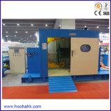 Máquina de alta velocidad de Bucnhing del alambre de cobre