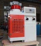Elektrische het Testen van de Compressie van de Schroef van de Bal ja-1000d 1000kn Digitale Concrete Machine