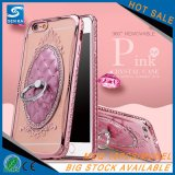 Bling Bling Diamant-Telefon-Kasten 2017 für das iPhone 7 Plus